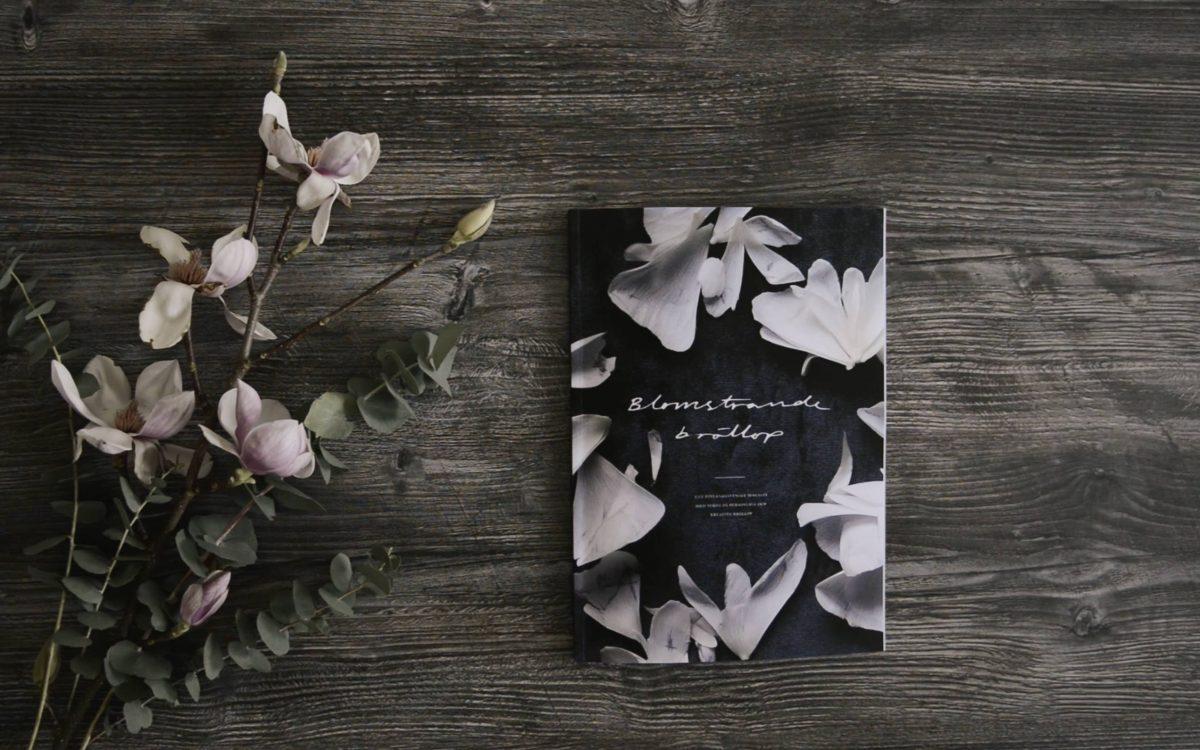 Blomstrande Bröllop Magazine
